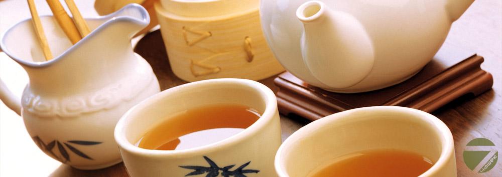 Фото заваренного чая